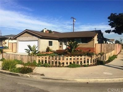 15724 Avis Avenue, Lawndale, CA 90260 - MLS#: SB19137318