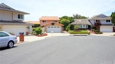 5832 Sunmist Drive, Rancho Palos Verdes, CA 90275 - MLS#: SB19137503