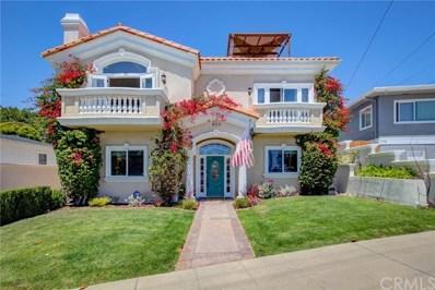 800 N Lucia, Redondo Beach, CA 90274 - #: SB19137906