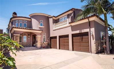 2214 Belmont Lane, Redondo Beach, CA 90278 - MLS#: SB19138727