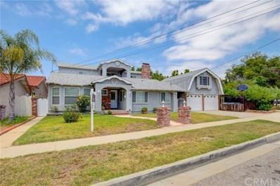 1823 W 247th Place, Lomita, CA 90717 - MLS#: SB19138747