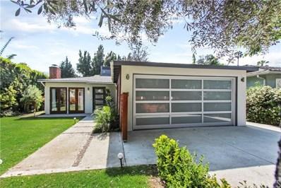 4376 Irvine Avenue, Studio City, CA 91604 - MLS#: SB19138888