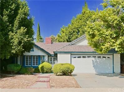 940 Fall Creek Court, Walnut, CA 91789 - MLS#: SB19138917