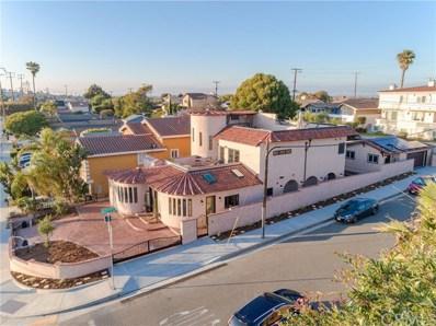 300 N Prospect Avenue, Redondo Beach, CA 90277 - MLS#: SB19139098