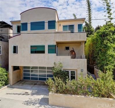 1220 17th Street, Hermosa Beach, CA 90254 - MLS#: SB19139101