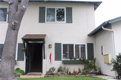 23612 Western Avenue UNIT B, Harbor City, CA 90710 - MLS#: SB19139684