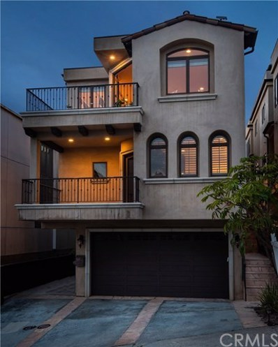 319 24th Street, Manhattan Beach, CA 90266 - MLS#: SB19139755