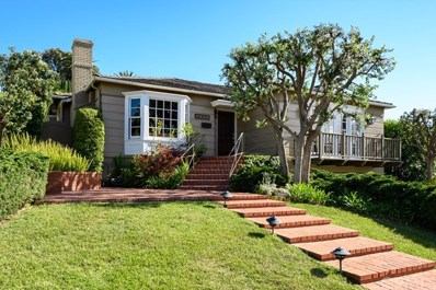 3920 Via Solano, Palos Verdes Estates, CA 90274 - MLS#: SB19140164
