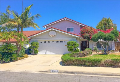 28626 Mount Rushmore Road, Rancho Palos Verdes, CA 90275 - MLS#: SB19140319
