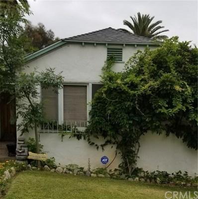 264 Robinson Road, Pasadena, CA 91104 - MLS#: SB19140572