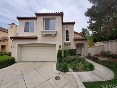 57 Del Cambrea, Irvine, CA 92606 - MLS#: SB19141997