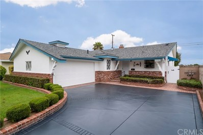 20744 Wendy Drive, Torrance, CA 90503 - MLS#: SB19142277