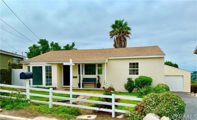 1939 Jaybrook Drive, Rancho Palos Verdes, CA 90275 - MLS#: SB19143303