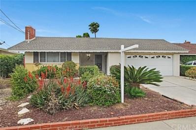 28002 Pontevedra Drive, Rancho Palos Verdes, CA 90275 - MLS#: SB19143579