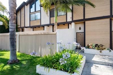 2519 Carnegie Lane UNIT B, Redondo Beach, CA 90278 - MLS#: SB19143901