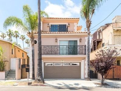207 N Cabrillo Avenue, San Pedro, CA 90731 - MLS#: SB19144152