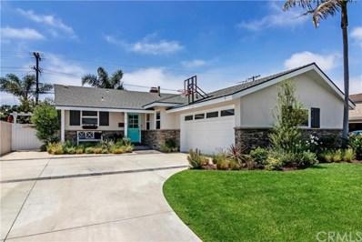 20617 Tomlee Avenue, Torrance, CA 90503 - MLS#: SB19144303