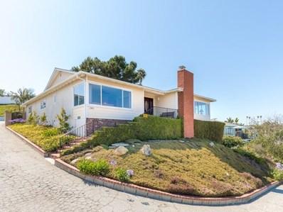 2411 S Patton Avenue, San Pedro, CA 90732 - MLS#: SB19144370