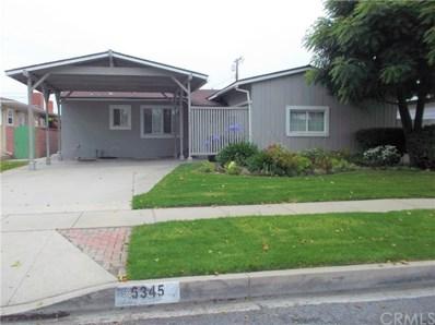 6345 Cardale Street, Lakewood, CA 90713 - MLS#: SB19144849