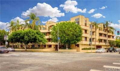 5670 W Olympic Boulevard UNIT PH08, Los Angeles, CA 90036 - MLS#: SB19145074