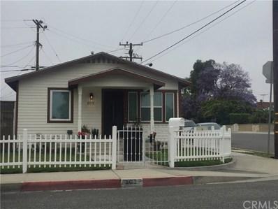 303 S Walker Avenue, San Pedro, CA 90732 - MLS#: SB19145249