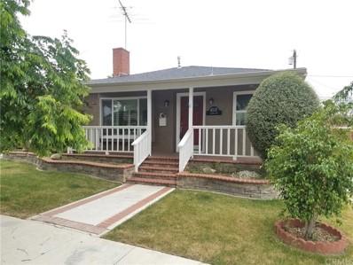 4537 Linden Avenue, Long Beach, CA 90807 - MLS#: SB19145288