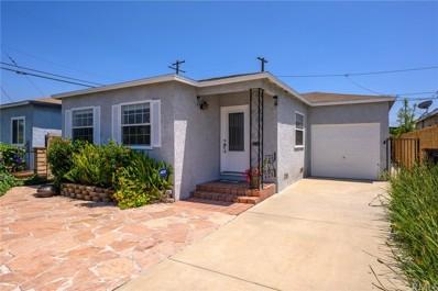 456 E Desford Street, Carson, CA 90745 - MLS#: SB19145489