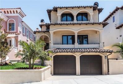 404 S Gertruda Avenue, Redondo Beach, CA 90277 - MLS#: SB19145587