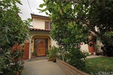 605 S Bandini Street, San Pedro, CA 90731 - MLS#: SB19145853
