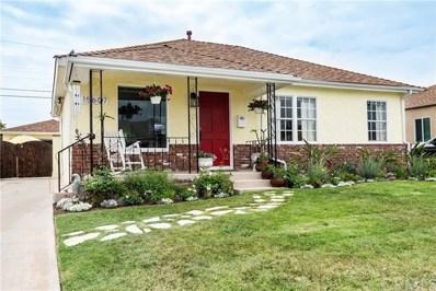 15607 Lemoli Avenue, Gardena, CA 90249 - MLS#: SB19147850