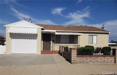 1144 S Leland Street, San Pedro, CA 90731 - MLS#: SB19148500