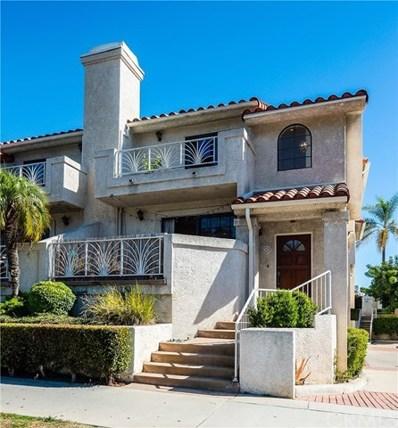 310 Diamond Street, Redondo Beach, CA 90277 - MLS#: SB19149978