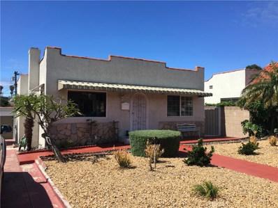 1341 W 21st Street, San Pedro, CA 90732 - MLS#: SB19150235