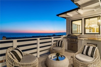 217 21St. Place, Manhattan Beach, CA 90266 - MLS#: SB19150487