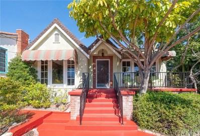 1102 W 11th St., San Pedro, CA 90731 - MLS#: SB19150731
