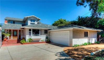 4921 Rolling Meadows Road, Rolling Hills Estates, CA 90274 - MLS#: SB19151726