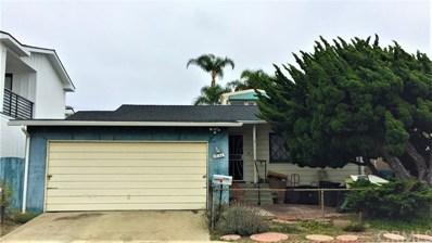 1836 Hillcrest Drive, Hermosa Beach, CA 90254 - MLS#: SB19151863