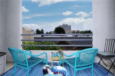 300 N El Molino Avenue UNIT 318, Pasadena, CA 91101 - MLS#: SB19152235