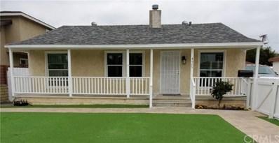 4905 Coolidge Avenue, Culver City, CA 90230 - MLS#: SB19152878