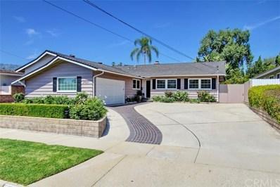 27627 Tarrasa Drive, Rancho Palos Verdes, CA 90275 - MLS#: SB19153172