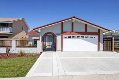24416 Ravenna Avenue, Carson, CA 90745 - MLS#: SB19153200