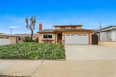 941 Millmark Grove Street, San Pedro, CA 90731 - MLS#: SB19153201