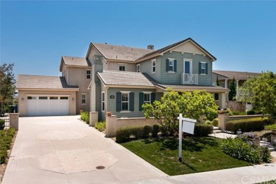 13870 Saddleback Drive, Moorpark, CA 93021 - MLS#: SB19154581