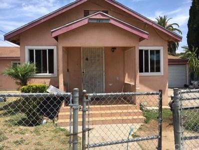 141 W 220th Street, Carson, CA 90745 - MLS#: SB19156711