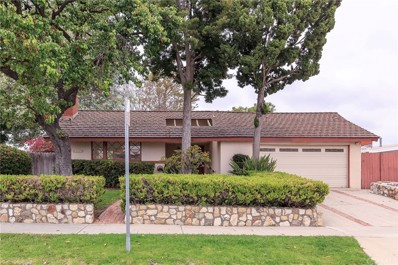 2069 Avenida Aprenda, Rancho Palos Verdes, CA 90275 - MLS#: SB19157118