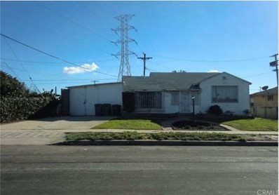 566 W 149th Street, Gardena, CA 90248 - MLS#: SB19157357