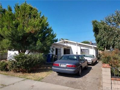 1841 Roseglen Avenue, San Pedro, CA 90731 - MLS#: SB19157580