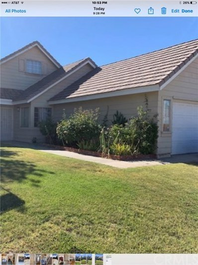 36836 Haven Court, Palmdale, CA 93552 - MLS#: SB19158019