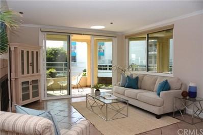 520 The Village UNIT 111, Redondo Beach, CA 90277 - MLS#: SB19158571