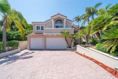 1407 S Irena Avenue, Redondo Beach, CA 90277 - MLS#: SB19159927
